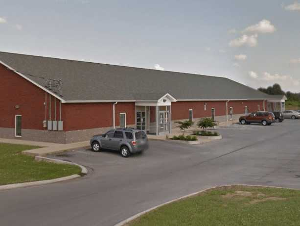 Lawrence County Department of Children's Services