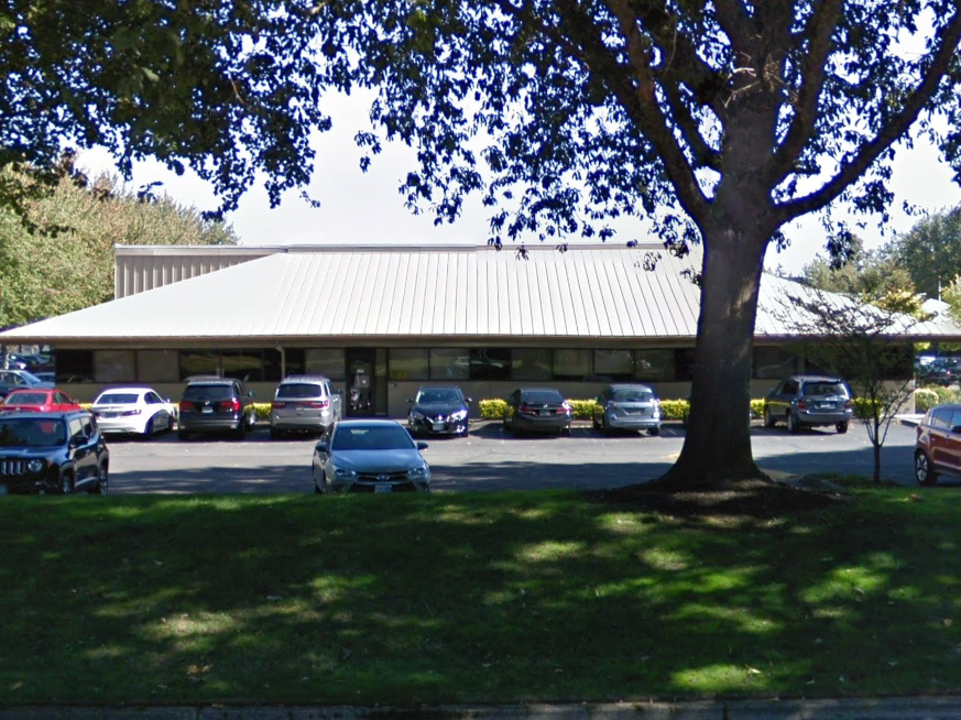Hillsboro DHS Office