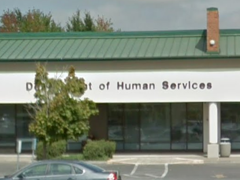 McMinnville DHS Office