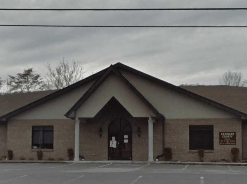 Grainger County Department of Children's Services