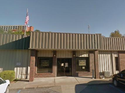 Braxton DHHR Office