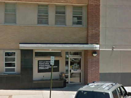 Adams County DHHS Office