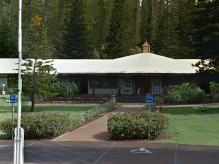 Lanai CWS Office