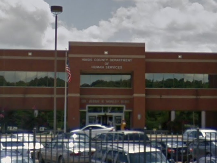 Hinds County Department of Child Protection Services