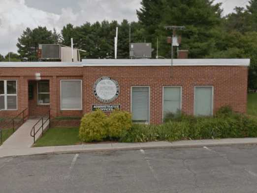Floyd County Department of Social Services