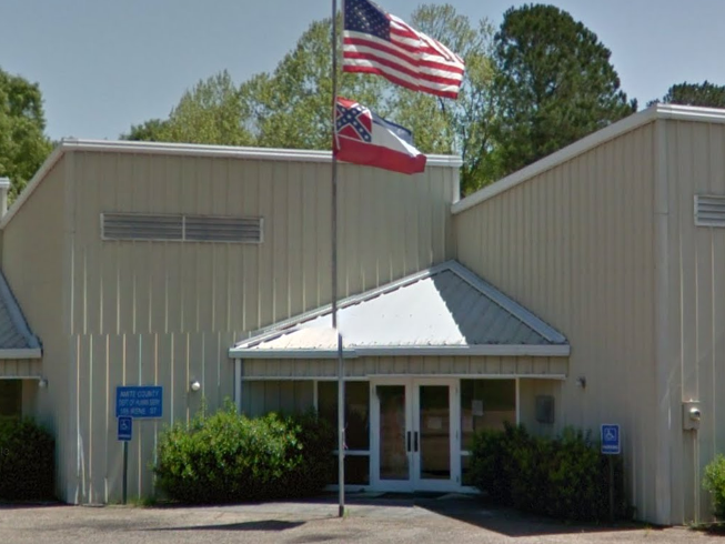 Amite County Department of Child Protection Services