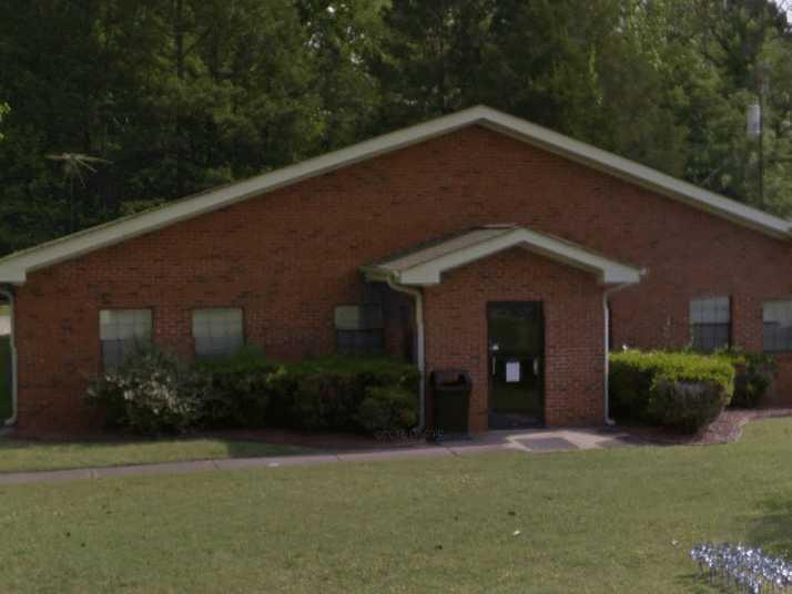 Heard County DFCS Office
