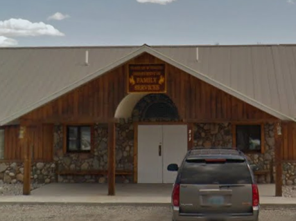 Sublette County Department of Family Services