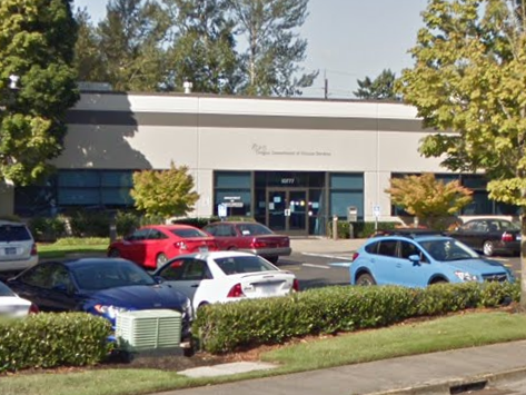 Tigard DHS Office