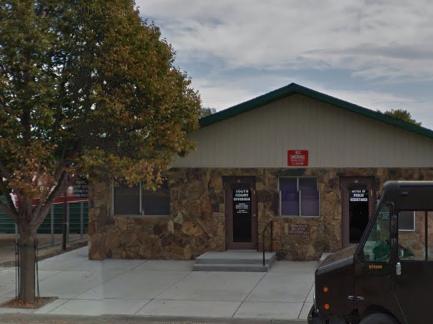 Golden Valley County CFSD Office