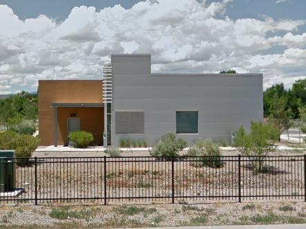 Rio Arriba/Los Alamos County CYFD