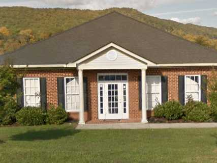 Botetourt County Department of Social Services