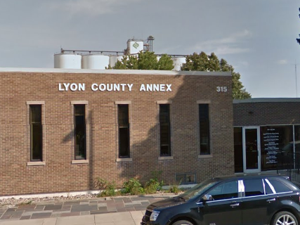Lyon County DHS