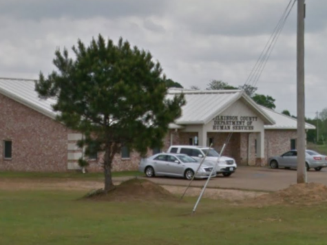 Wilkinson County Department of Child Protection Services