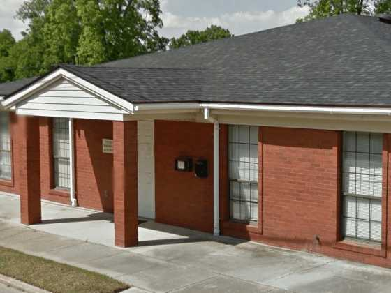 Screven County DFCS Office