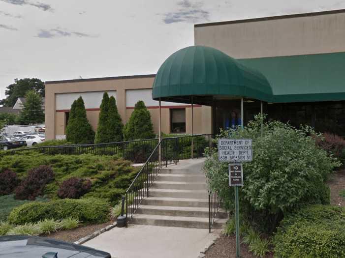 Fredericksburg Department of Social Services