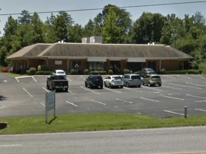 Forsyth County DFCS Office
