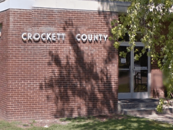 Crockett County Department of Children's Services