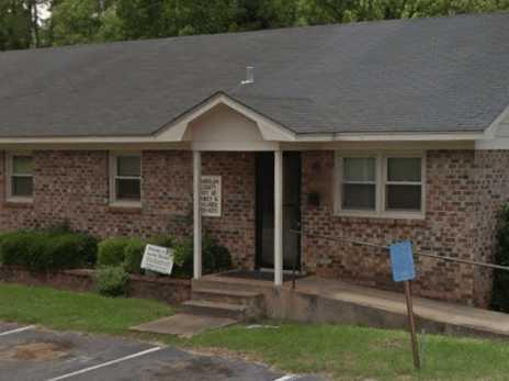 Randolph County DFCS Office