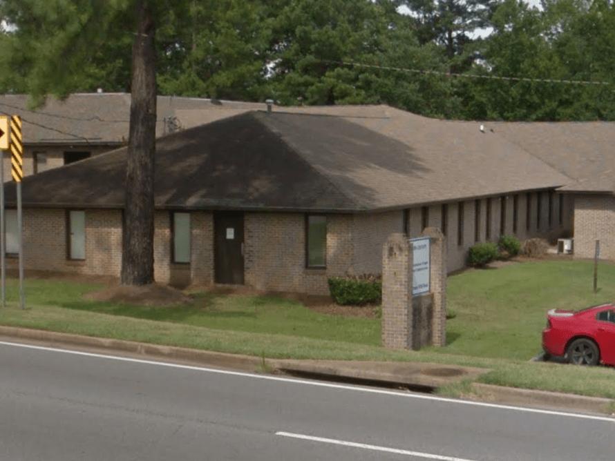 Baldwin County DFCS Office