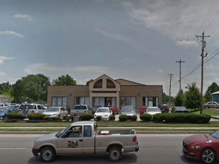 Boone County Department of Children and Family Services