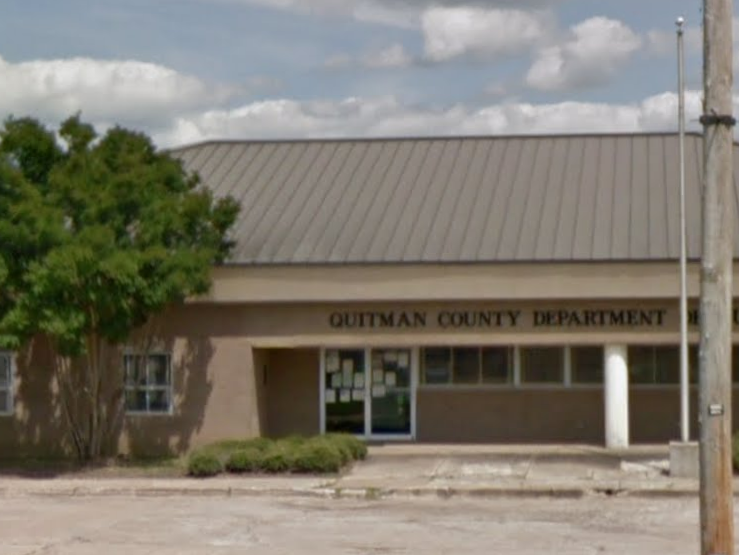 Quitman County Department of Child Protection Services