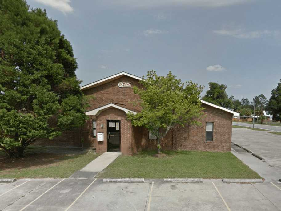 Echols County DFCS Office