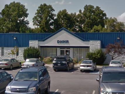 Berkeley DHHR Office