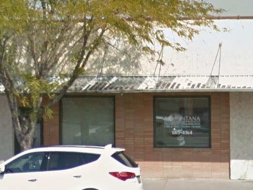 Big Horn County CFSD Office