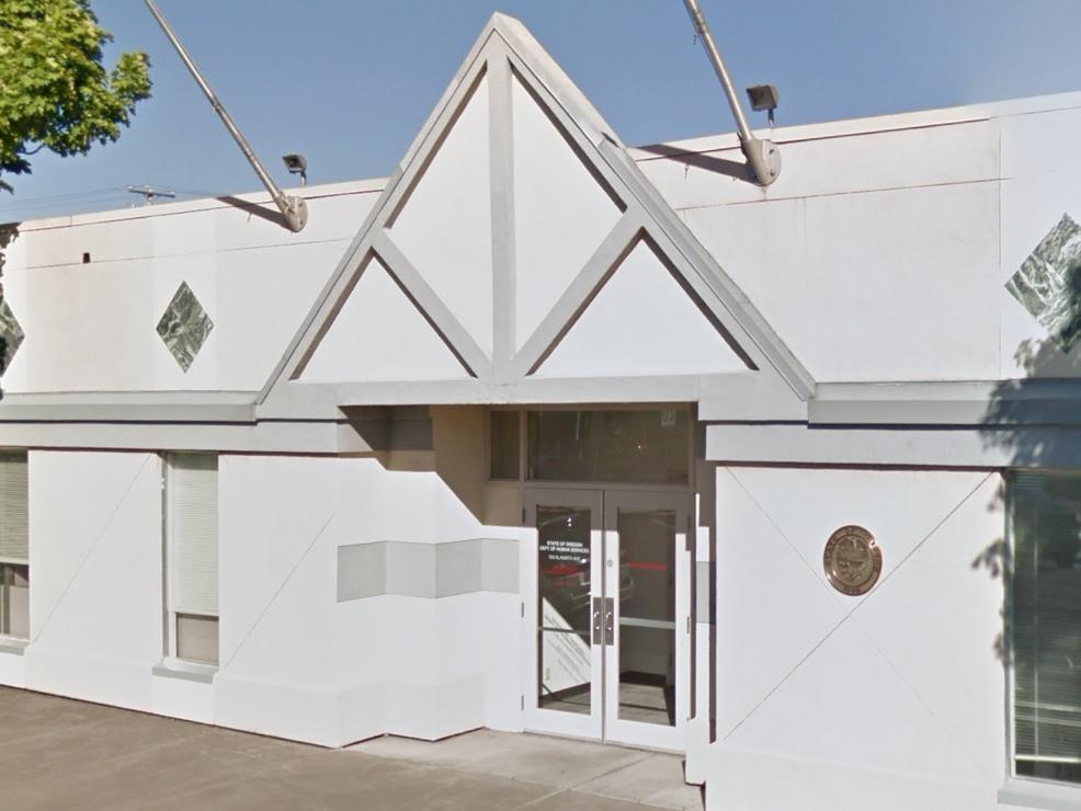 Klamath Falls DHS Office