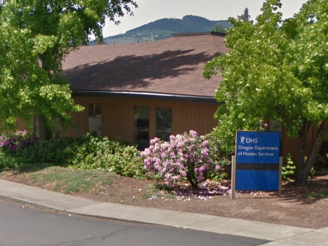 Hood River DHS Office