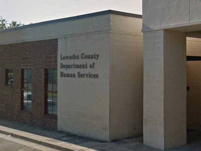 Lowndes County Department of Child Protection Services
