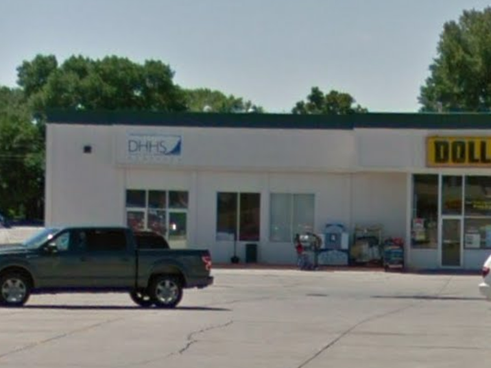 Dodge County DHHS Office