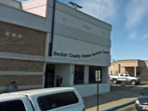 Becker County Human Services