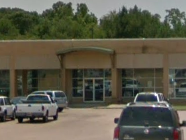 Copiah County Department of Child Protection Services