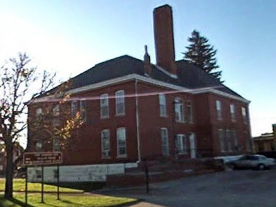 Cherry County DHHS Office