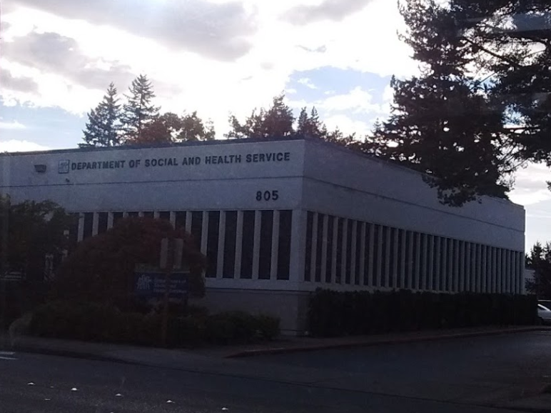 Bellevue DCYF Office