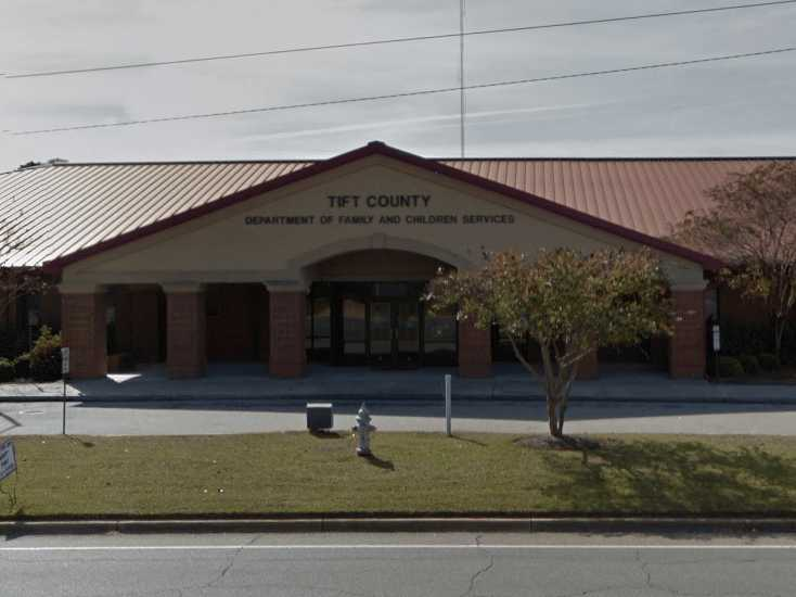 Tift County DFCS Office
