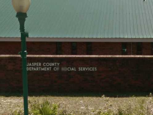 Jasper County DSS
