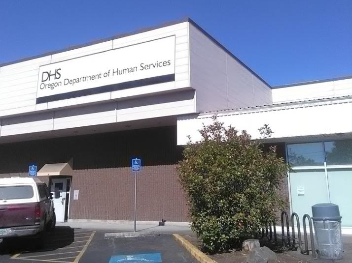 North Clackamas DHS Office