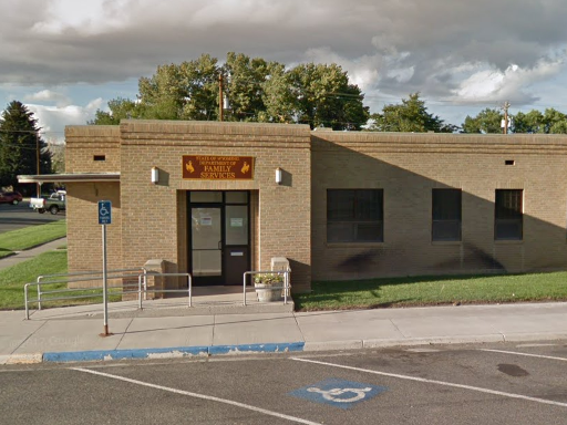 Park County Department of Family Services