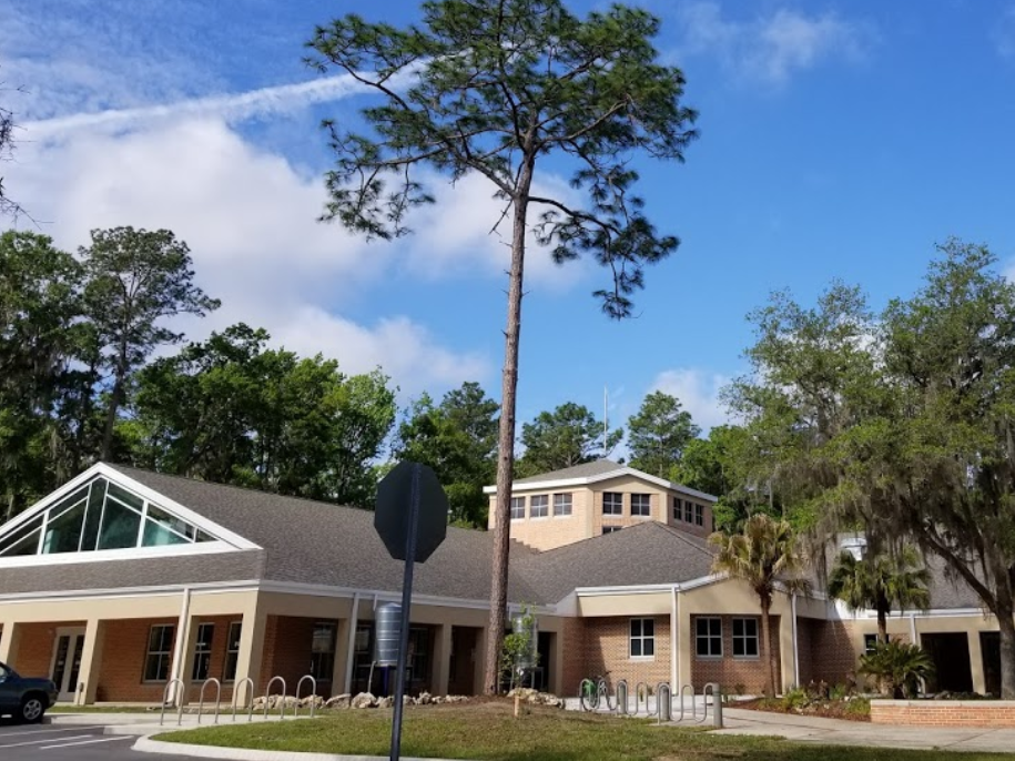 Alachua County Library Tower Rd Branch