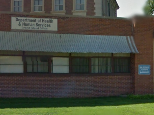 Hall County DHHS Office