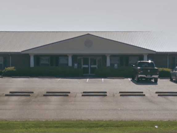 Meriwether County DFCS Office