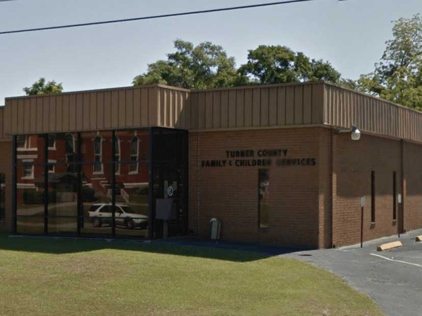 Turner County DFCS Office