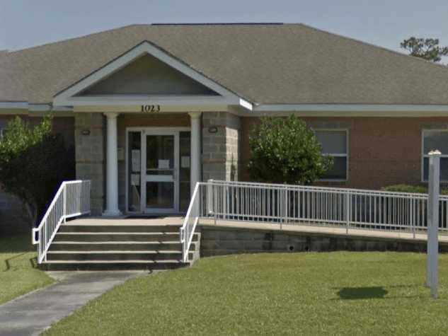 Quitman County DFCS Office