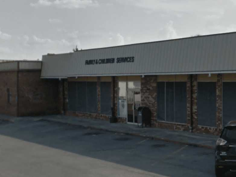 Berrien County DFCS Office