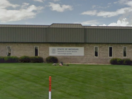 Mecosta County MDHHS Office Big Rapids, MI Social Services