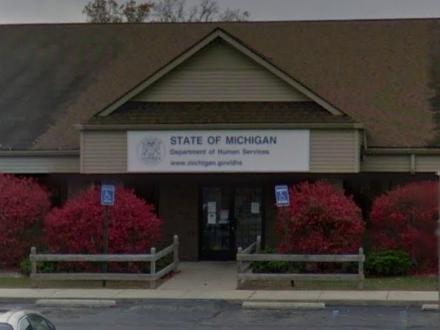 St. Joseph County MDHHS Office