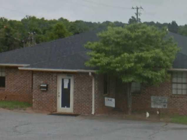 Stewart County DFCS Office